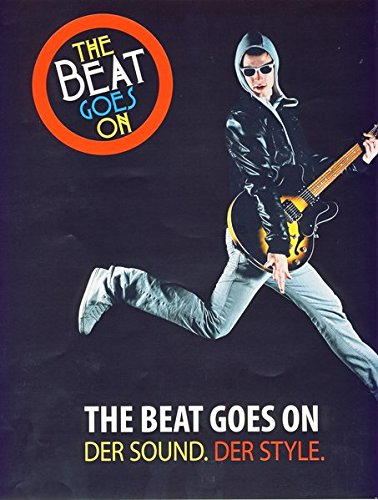 9783899959642: The beat goes on: Der Sound. Der Style