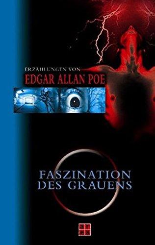 9783899960228: Faszination des Grauens.