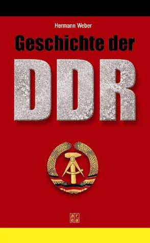 9783899960266: Geschichte der DDR