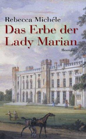 9783899960358: Das Erbe der Lady Marian