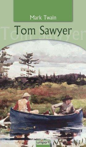 9783899961430: Tom Sawyer.