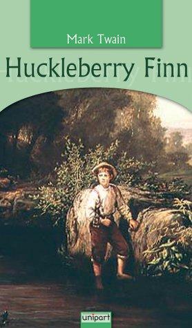 Huckleberry Finn: Twain,Mark