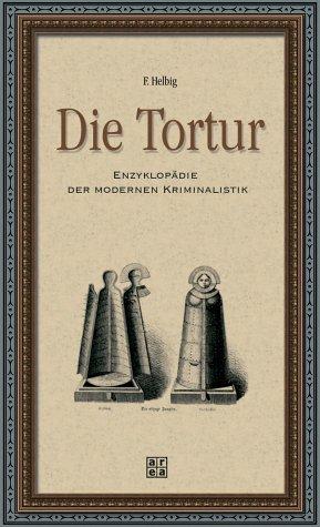 9783899962000: Die Tortur