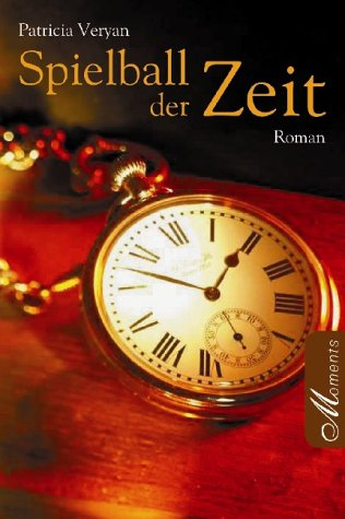 Spielball Der Zeit (389996215X) by Patricia Veryan