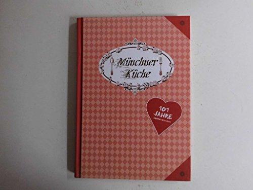 9783899963090: Münchner Küche (Livre En Allemand)