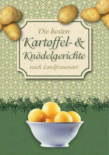 9783899963120: Die besten Kartoffel & Kn�delgerichte