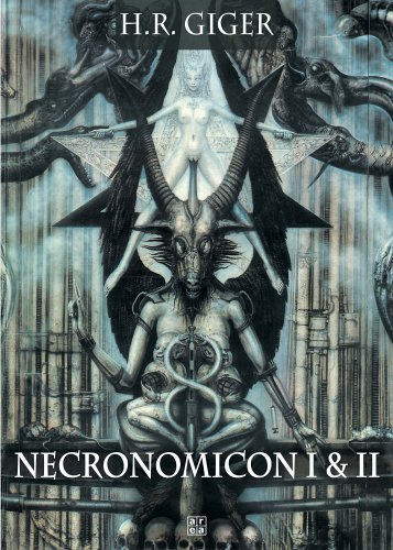 9783899965391: Necronomicon I & II