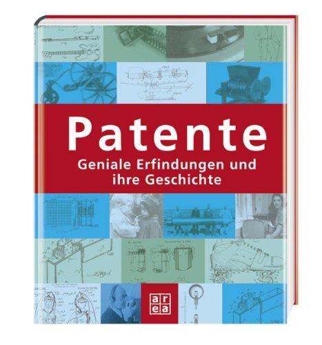 9783899967890: Handbuch Patente