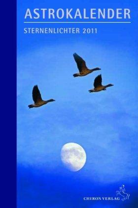 9783899971941: Astrokalender Sternenlichter 2011