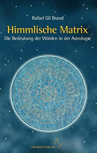 Himmlische Matrix: Rafael Gil Brand