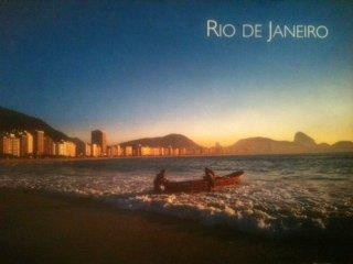 9783900122010: Rio de Janeiro