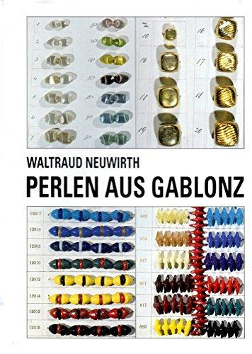 9783900282448: Perlen aus Gablonz: Historismus, Jugendstil = Beads from Gablonz : historicism, Art Nouveau