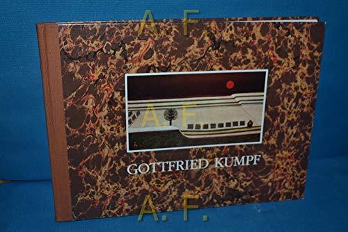 Gottfried Kumpf Bilder Und Lithografien Spielkarten,briefmarke Und Sonderstempel: Kumpf,Gottfried