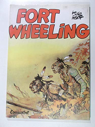 9783900390211: Fort Wheeling Bd.01 (Livre en allemand)