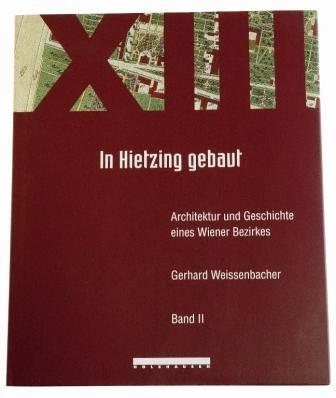 In Hietzing gebaut: Gerhard Weissenbacher