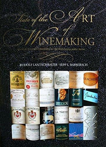 State of the Art of Winemaking: Rudolf Lantschbauer
