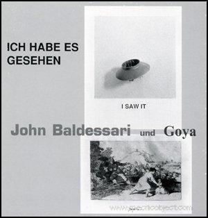 9783900656430: Ich Habe es Gesehen / I saw It
