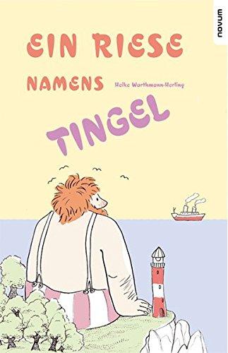 9783900693671: Ein Riese namens Tingel
