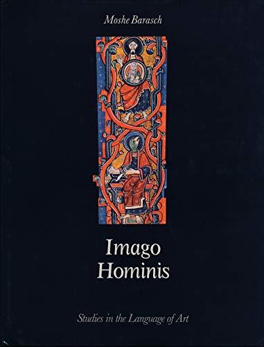 9783900731175: Imago Hominis: Studies in the Language of Art (Bibliotheca artibus et historiae)