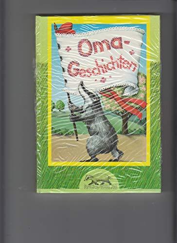 9783900763091: Oma-Geschichten