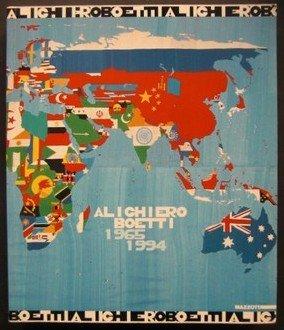 9783900776626: Alighiero Boetti: 1965-1994