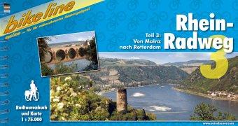 9783900869359: RHEIN 3 (MAINZ-ROTTERDAM)