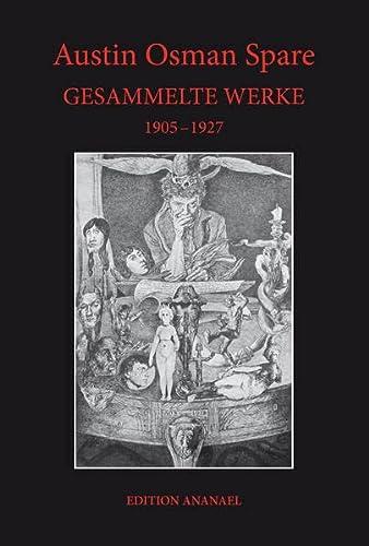 9783901134227: Gesammelte Werke 1905-1927