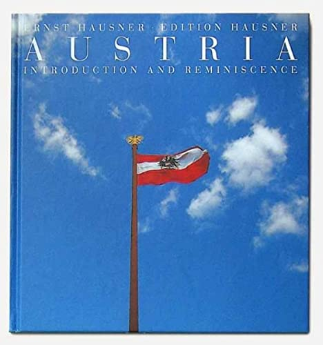 9783901141058: Austria : Introduction and Reminiscence