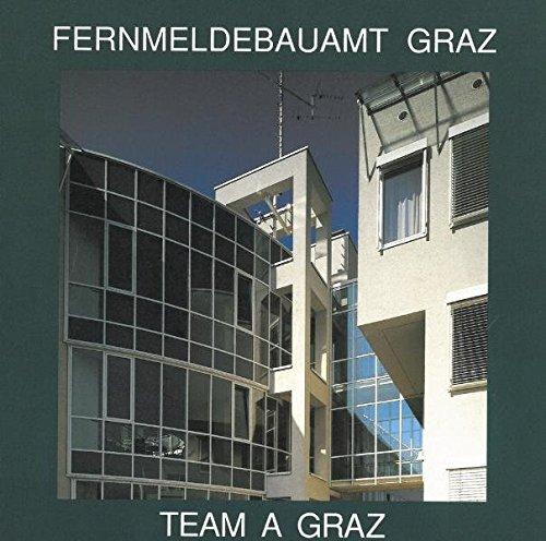 Cziharz, Ecker, Missoni, Wallmüller - Fernmeldebauamt Graz