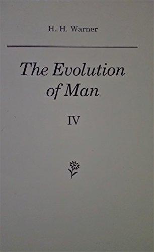 9783901226595: The evolution of man 04