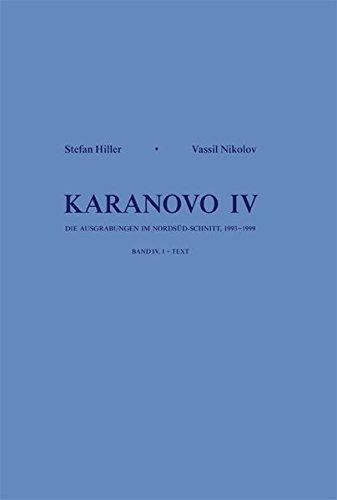 Karanovo Band 4