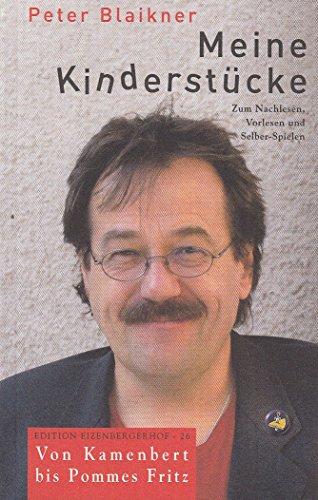 9783901243257: Meine Kinderst�cke (Livre en allemand)