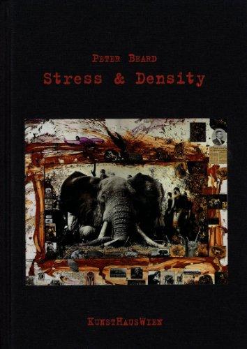 Stress und Density, Kunsthaus Wien: Peter Beard