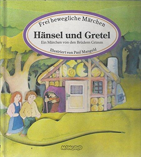 9783901282027: Hänsel und Gretel. Frei bewegliche Märchen