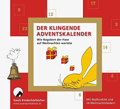 9783901325434: Der klingende Adventskalender