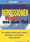 9783901359361: Depressionen: Wege aus der Tiefe