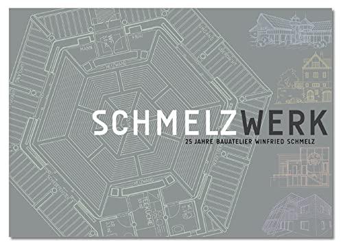 SCHMELZWERK: Winfried Schmelz
