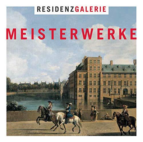 9783901443152: Meisterwerke: Residenzgalerie Salzburg