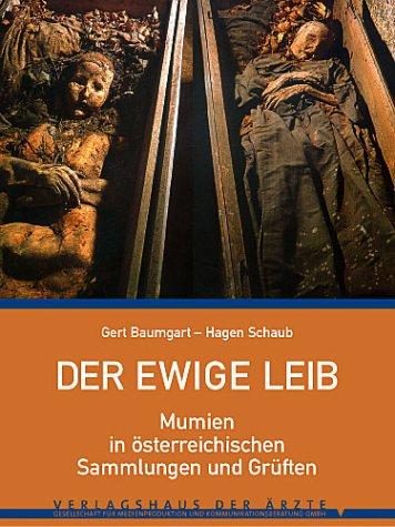 9783901488375: Der ewige Leib