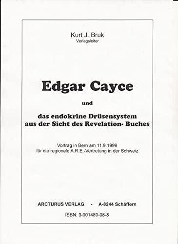 9783901489082: Edgar Cayce on Soul Mates (First Printing)