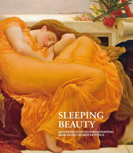 9783901508844: Sleeping Beauty: Masterpieces of Victorian Painting from Museo de Arte de Ponce