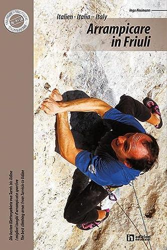 9783901533143: arrampicare in friuli n.e.