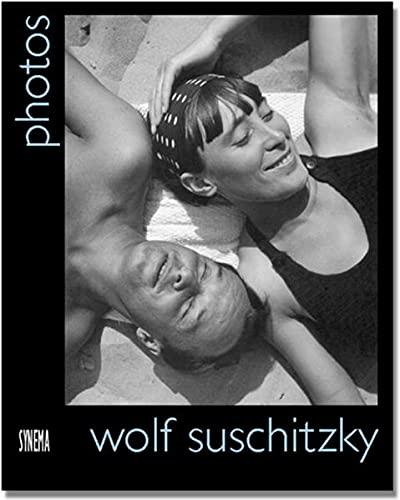 9783901644184: Wolf Suschitzky - Photos ^