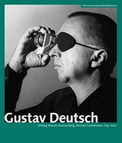 9783901644306: Gustav Deutsch