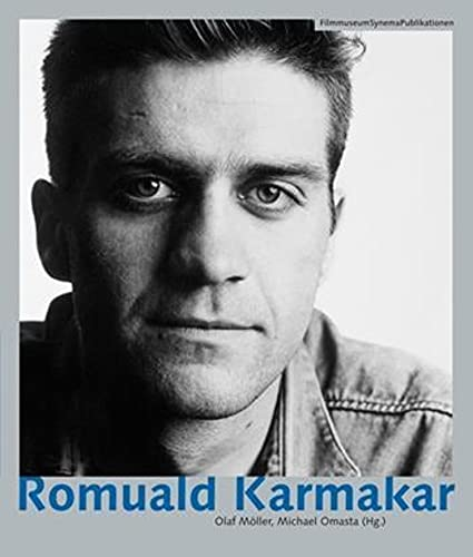 9783901644344: Romuald Karmakar (German-language Edition Only) (Filmmuseumsynemapublikationen)