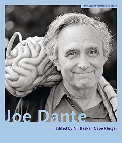 9783901644528: Joe Dante (Austrian Film Museum Books)
