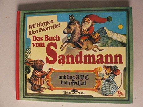 9783901727016: Das Buch vom Sandmann. Und das ABC vom Schlaf