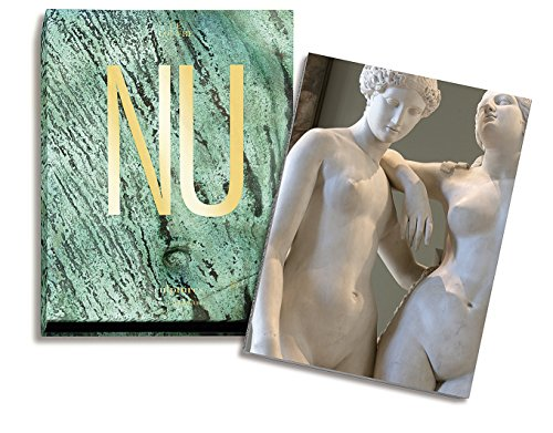 The Louvre Nude Sculptures (English and French Edition) (3901753125) by Jean Galard; Lois Lammerhuber