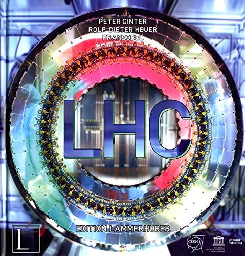 9783901753282: LHC: Large Hadron Collider