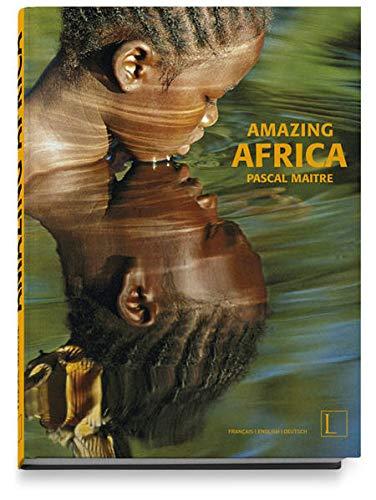 Amazing Africa: Maitre, Pascal; Marty,